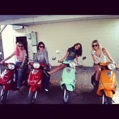 Vanessa Hudgens, Selena Gomez, et Ashley Benson : les nouvelles BFFs du moment ! (PHOTOS)