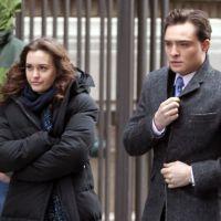 Gossip Girl saison 5 : Chuck et Blair remettent ça ? (PHOTOS)