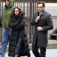 Gossip Girl saison 5 : Chuck et Blair remettent ça ? (PHOTOS)