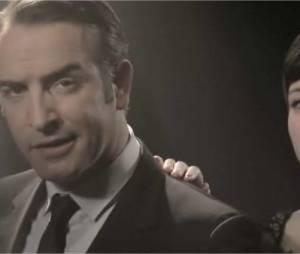 Jean Dujardin invente sa marque de cigarettes pour Funny or Die