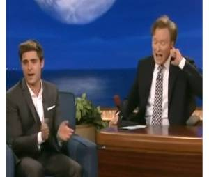 Zac Efron, sa performance mythique de Barbara Ann sur l'émission de Conan O'Brien
