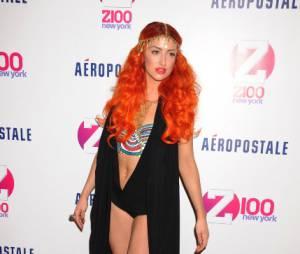 Neon Hitch, la prochaine Lady Gaga ?