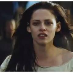 Blanche Neige et le Chasseur : Kristen Stewart dans une guerre sans merci (VIDEO)