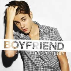 Justin Bieber : pas de jaloux pour la pochette de Boyfriend !