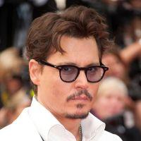 Johnny Depp et Marilyn Manson : un duo et un anniv' !
