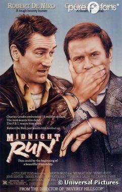 Midnight Run pourrait revenir sur nos écrans 24 ans après