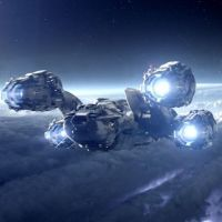 Prometheus : les photos virales et le spot TV font le buzz (VIDEOS)