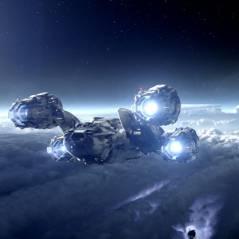 Prometheus : les photos virales et le spot TV font le buzz (VIDEOS)