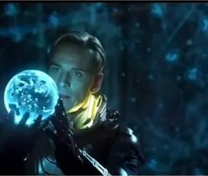 Nouveau spot TV de Prometheus