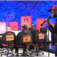 Sexion d'Assaut : ENORME parodie de The Voice, l'émission de TF1 ! (VIDEO)