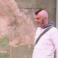Top Chef 2012 : Norbert demi-finaliste ! Top 10 de ses phrases les plus folles !