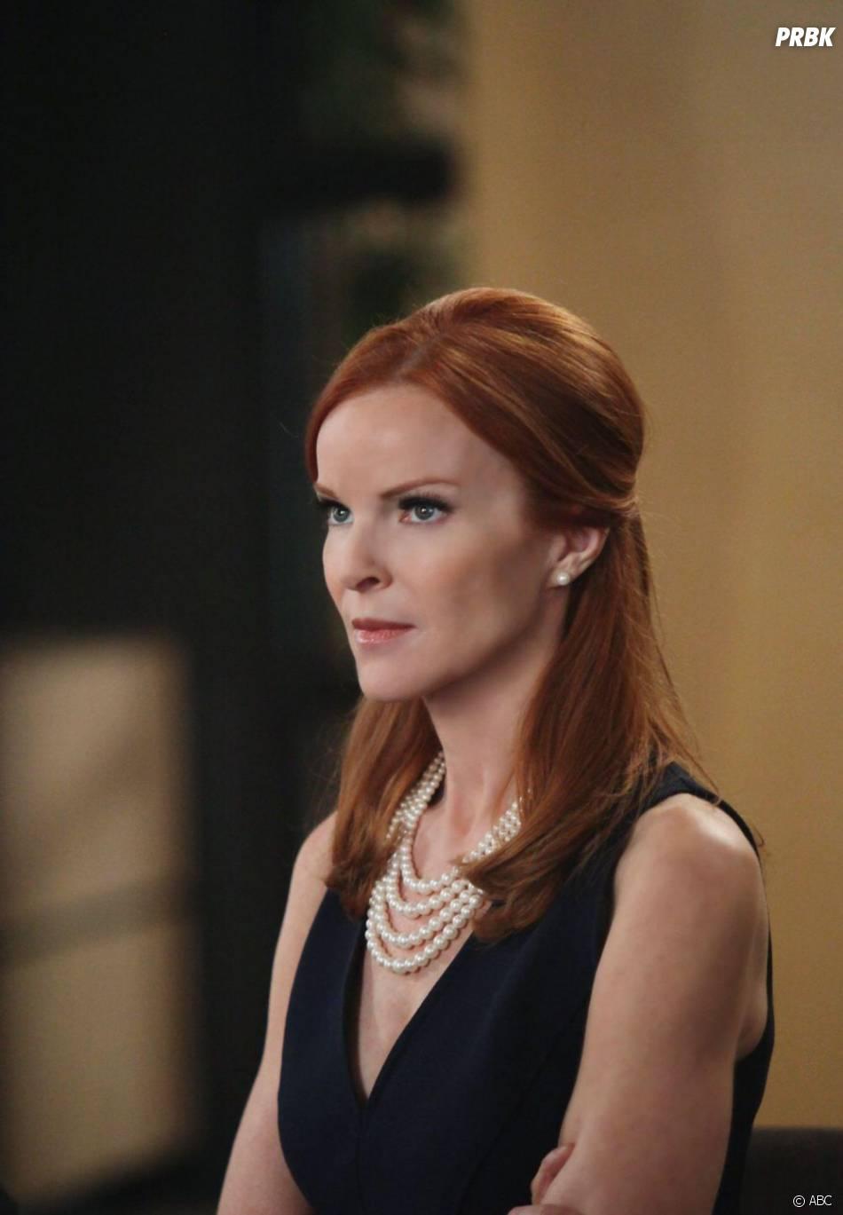 Bree dans l'épisode 19 de la saison 8