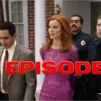 Desperate Housewives saison 8 : la mort (re)frappe à Wisteria Lane (SPOILER)