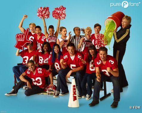 Glee, deux nouvelles guest pour la saison 3 !