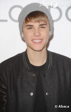 Justin Bieber, une voiture de rêve pour ses 18 ans