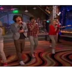 One Direction dans iCarly : les premières images ! (VIDEOS)