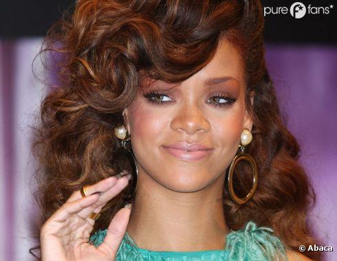 Rihanna sera-t-elle Whitney Houston sur grand écran ?