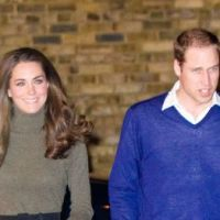 Kate et William : tous à poil chez le couple princier !