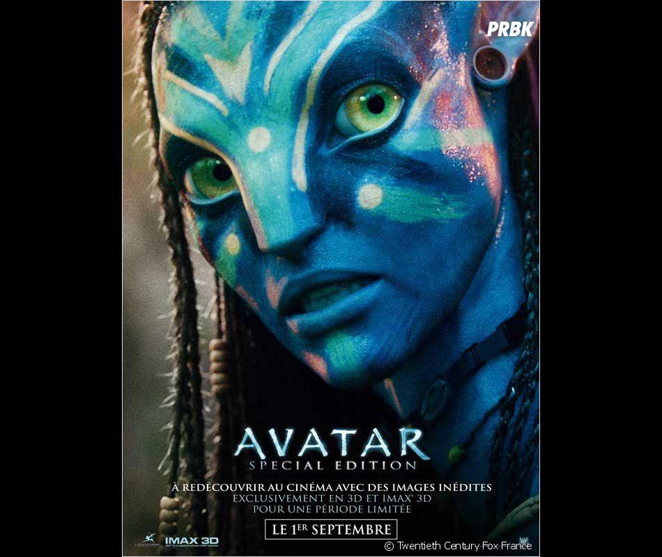 Avatar est le plus grand succès du cinéma