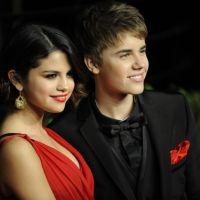 Justin Bieber et Selena Gomez : leurs mots doux sur Twitter !