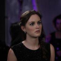 Gossip Girl saison 5 : la fin du rêve de Blair (SPOILER)