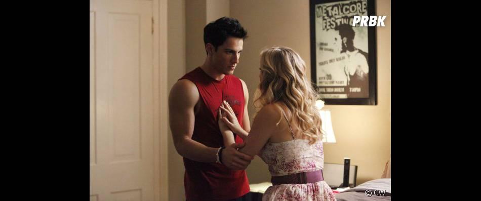 Tyler et Caroline bientôt réunis