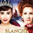Blanche Neige est déjà au cinéma