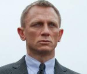 Daniel Craig dans le prochain James Bond