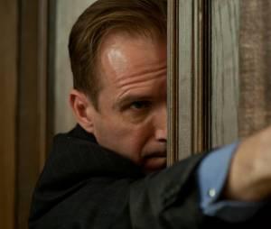 Ralph Fiennes dans Skyfall le prochain épisode de James Bond