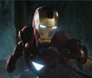 Bande annonce du film The Avengers