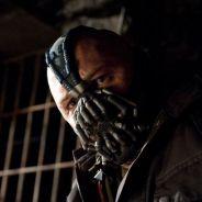 The Dark Knight Rises : Tom Hardy nous rassure (un peu) à propos de Bane (SPOILER)