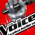 L'émission The Voice sur TF1