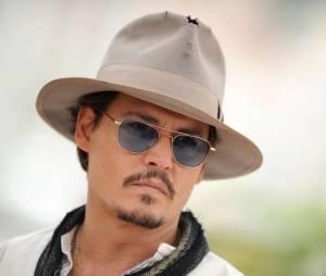 Johnny Depp doit être content de la nouvelle !