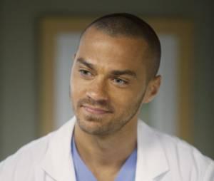Jackson dans Grey's Anatomy