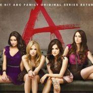 Pretty Little Liars saison 3 : premier poster et premiers spoilers ! (PHOTO)