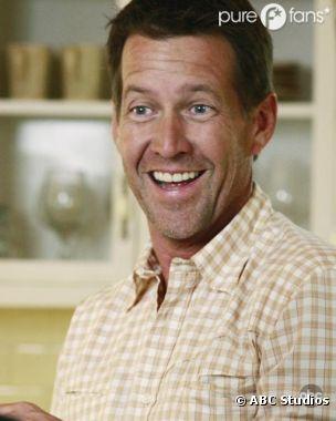 James Denton reviendra bien pour l'épisode final de Desperate Housewives !