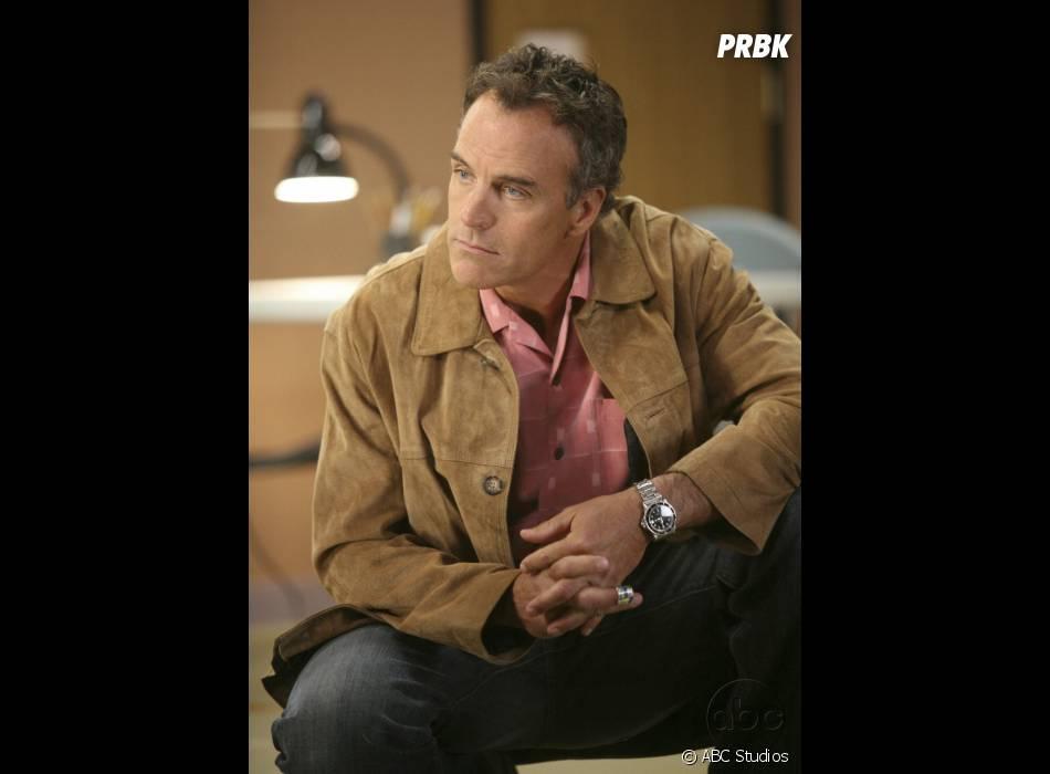 Karl, l'ex mari de Susan et amant de Bree, est mort dans la saison 6