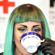 Lady Gaga : Une tasse de thé à 38 000 euros ?! WTF