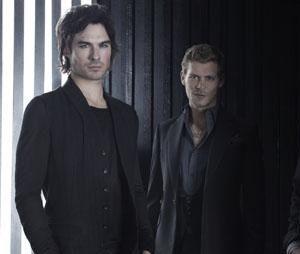 Les Salvatore et Klaus s'associent pour l'épisode 21