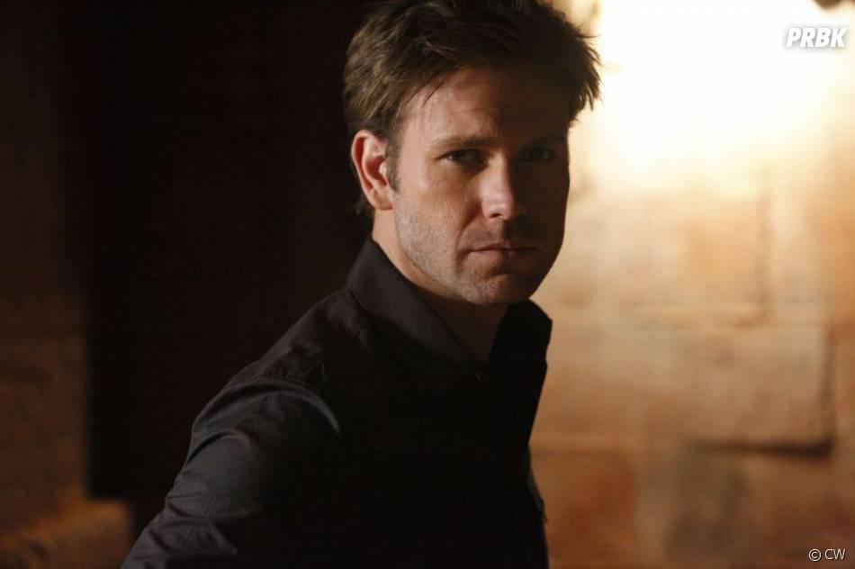 Un ennemi commun pour Stefan, Klaus et Damon : Alaric !