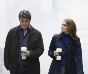 Un cliffhanger pour l'épisode final de la saison 4 de Castle!