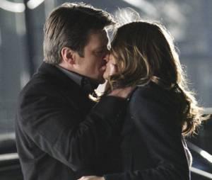 Bientôt un nouveau baiser entre Castle et Beckett ?