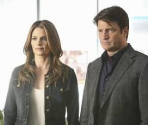 Castle et Beckett au centre du dernier épisode de la saison 4