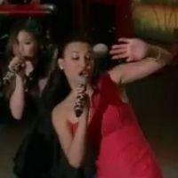 Glee saison 3 : promo en mode One Direction et premières infos sur le bal (VIDEO)