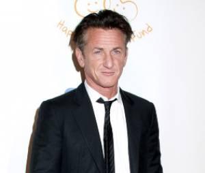 Sean Penn sera à Cannes !
