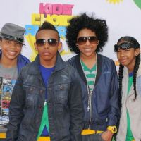 "Mindless Behavior : ""on n'a aucun problème à sortir avec une fan"" (INTERVIEW)"