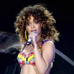 Rihanna : coup d'un soir avec Alexander Skarsgard dans un bain caliente !