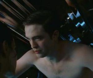 La bande annonce de Cosmopolis de David Cronenberg, avec Robert Pattinson