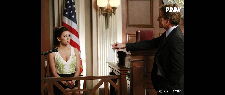 Gabrielle prête à sauver Bree ?
