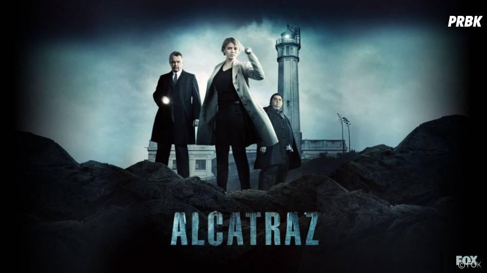 Alcatraz est officiellement annulée